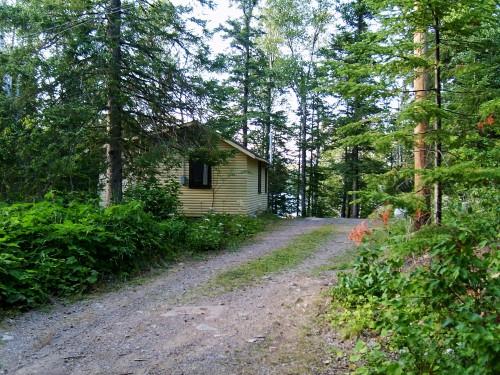 Cabin 2 Drive
