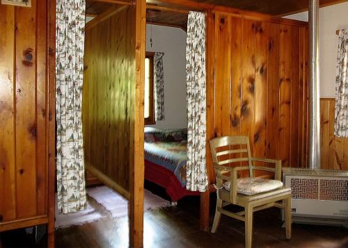 Cabin 3 Bedrooms