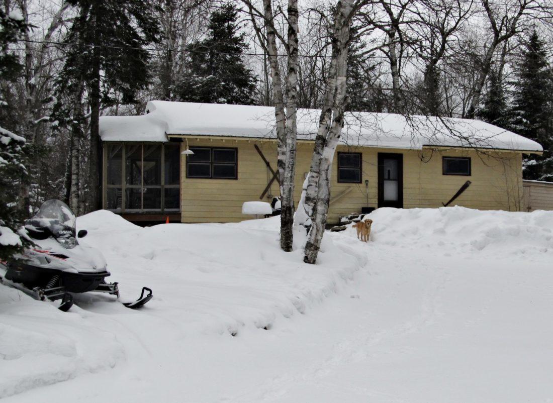 Winter Vacations | Ice Fishing | Heated Ice Fishing Houses